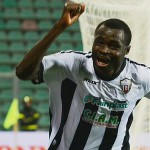 Bright Addae targets topflight football with Serie B side Ascoli