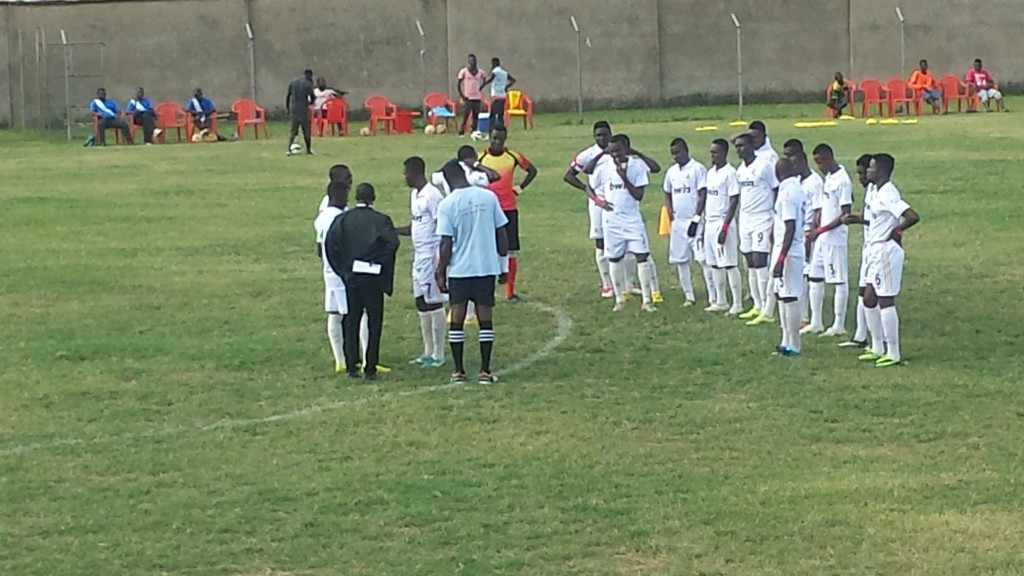 Ashanti Region Division Two Zone Four: Flamboyant Bekwai Academy qualifies for middle league