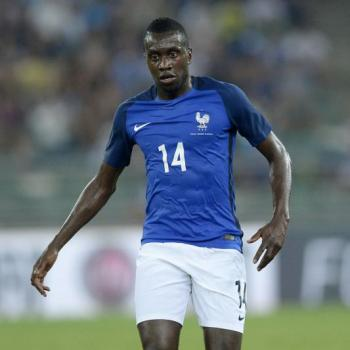 JUVENTUS again ready to sign MATUIDI in January