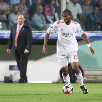 LIVERPOOL ex-star Babel terminates contract with AL AIN