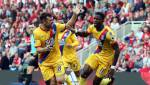 Middlesbrough 1-2 Crystal Palace: Zaha Winner Ensures Crystal Palace Earn First Win of the Season