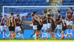 Hull City 1-1 Burnley: Both Sides Share the Points After a Moment Of Magic Apiece
