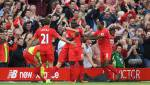 Liverpool 4-1 Leicester City: Ravenous Reds Tear Champions Apart in Home Rout