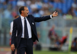 Allegri: Higuain makes the difference