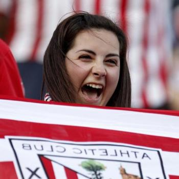 LIGA BBVA/ ATHLETIC BILBAO 3-1 SEVILLE - FT