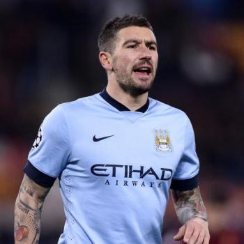 MANCHESTER CITY set to offer Kolarov a new deal