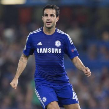 WEST HAM interested in CHELSEA star Fabregas