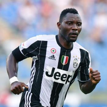 JUVENTUS - Asamoah and Rugani out for 45 days