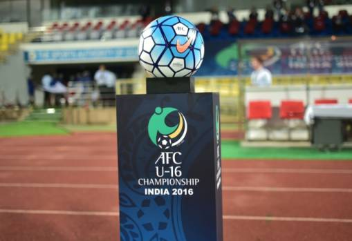 AFC strategy to combat age-cheating bears fruit at India 2016