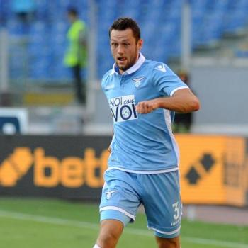 LAZIO ask around £50m for de Vrij
