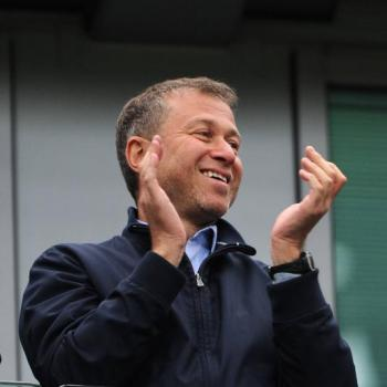 BREAKING NEWS - CHELSEA owner Abramovich still believes in Conte's job.