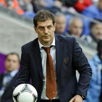 WEST HAM - BILIC's position at risk