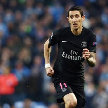 PSG star DI MARIA linked with move to CHELSEA