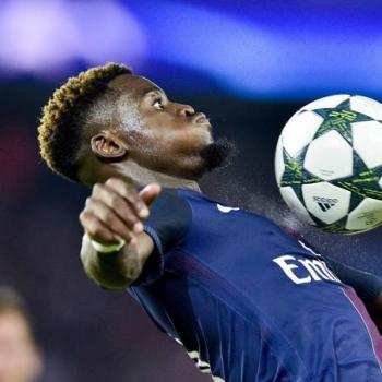 PSG - Serge AURIER sentenced to two months in jail