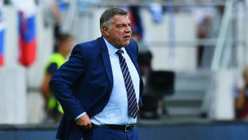 England Manager Sam Allardyce at Centre of Corruption Scandal After Under Cover Sting