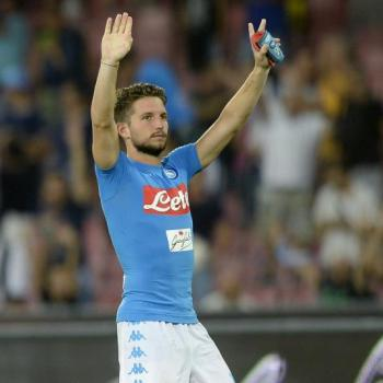 UCL/ NAPOLI boss Sarri to play Mertens and Milik against BENFICA