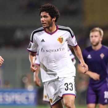ARSENAL - Elneny sends warning to Gunners about his old club Basel