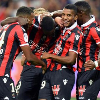 OGC NICE - 3 European high-rate clubs on wonderkid SARR