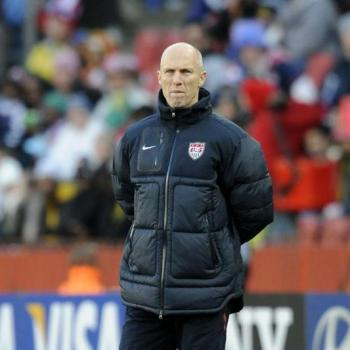 SWANSEA CITY chairman in talks with BOB BRADLEY