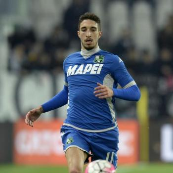 AC MILAN - Eyes on VRSALJKO