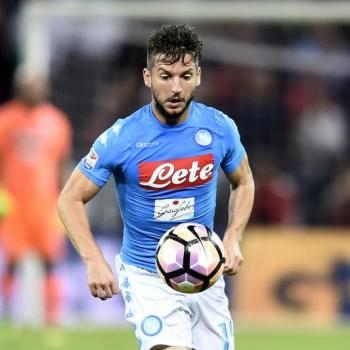 NAPOLI - Deal extension talks with MERTENS ongoing