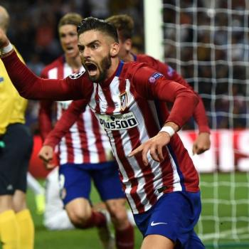 ATLETICO MADRID, Carrasco:
