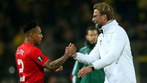 EXCLUSIVE: Nathaniel Clyne Reveals His Favourite Thing About Playing Under Jurgen Klopp