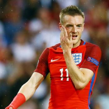 LEICESTER star Vardy revealed his matchday diet