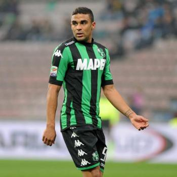 ARSENAL and LIVERPOOL plotting Defrel move