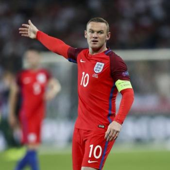 MAN UNITED - Mourinho not convinced to let Rooney start tonight in EL