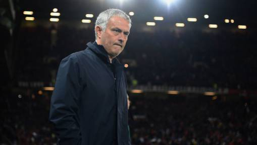 Man Utd Boss Jose Mourinho Laments 'Poisoned Gift' October Schedule After Zorya Win