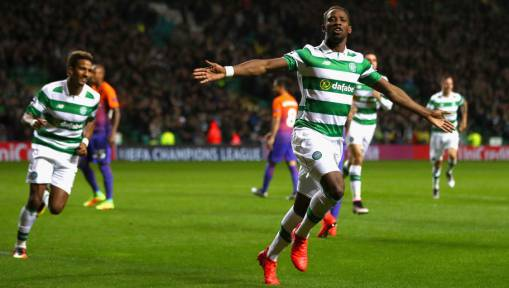 Arsenal and Real Madrid Reportedly Vying for Signature of Celtic Wonderkid Moussa Dembele