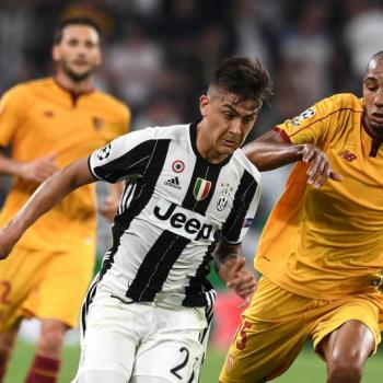 REAL MADRID hoping to challenge Barça in tempting Juventus star DYBALA