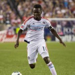 VIDEO: Watch Ghana attacker David Accam score a CRAZY golazo for Chicago Fire in the MLS