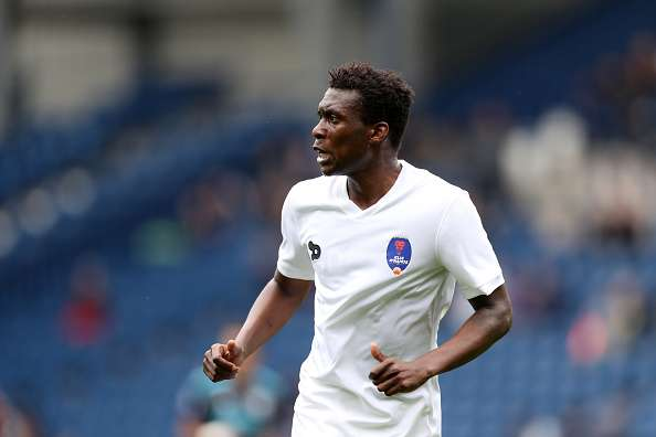 Delhi Dynamos newboy David Addy feels at home in India ahead of Super League start