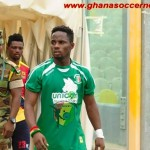 Hasaacas striker Samuel Afful claims he's wanted by both Hearts and Kotoko