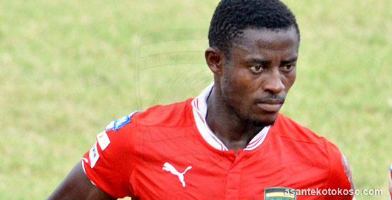 Ahmed Adams disappointed Kotoko failed to win the league