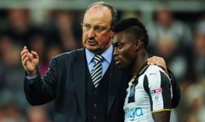 Torino hoping to sign on-loan Newcastle United winger Christian Atsu in January