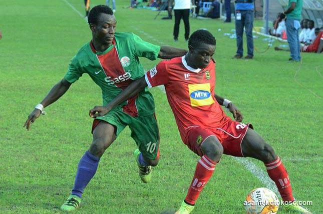 Techiman City star Baba Mahama strongly linked with Bechem United switch