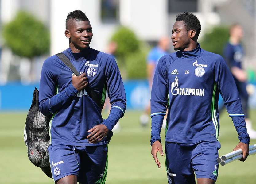 Europa League: Chelsea loanee Baba Rahman seeking reprieve with misfiring Schalke against Salzburg