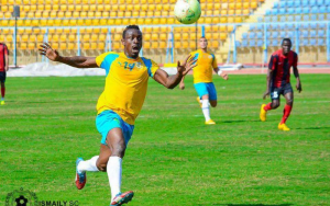 Ghanaian striker Emmanuel Banahene set to terminate Ismaily contract over unpaid cash