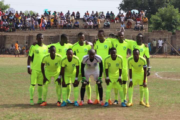 Bechem United NOT ready for sixth place tie-breaker with WAFA on Sunday