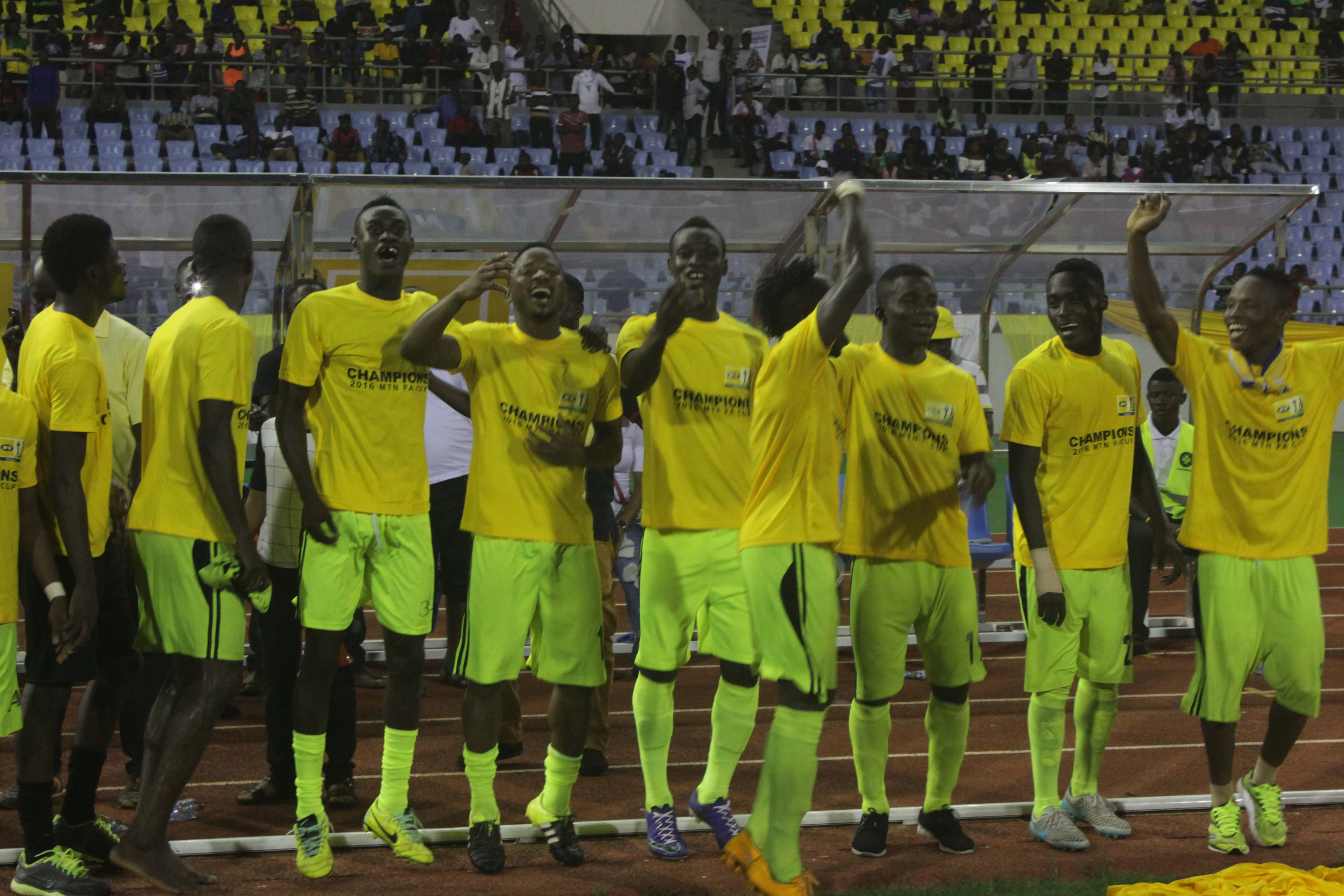Bechem United release pre-season programme; plan trips to Burkina Faso and Turkey