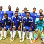 Match Report: Berekum Chelsea 4-0 Techiman City - Rampant Blues show 'no mercy' as they relegate regional rivals