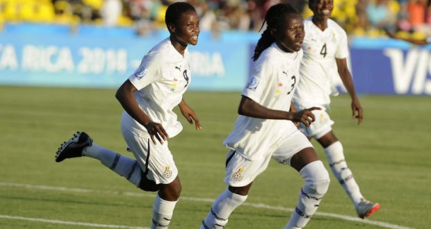 Ghana names provisional squad for African Women's Championship