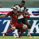 International Friendly: Russia 1-0 Ghana - How the Black Stars rated against the 2018 WC hosts in Moscow