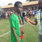 Techiman City star Baba Mahama is open to Hearts or Kotoko switch