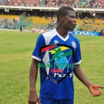 Olympics skipper Dan Quaye rues missed chances against Elmina Sharks
