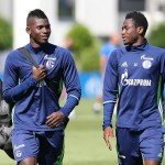 German giants Schalke 04 open to signing Chelsea's Baba Rahman on a permanent basis