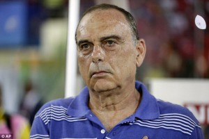 Black Stars coach Avram Grant unpaid three months salary, GNPC freezes payment in massive power-play ahead of WC qualifiers